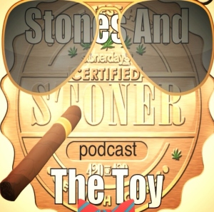 Stones and the Toy logo